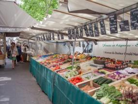 Marché Saint-Charles