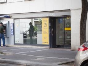 Bureau de poste, 27 rue Balard