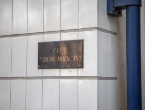 Club de Bridge